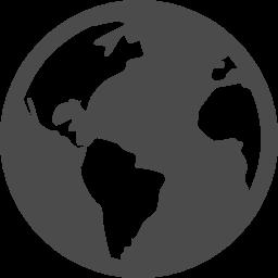Global Language Icon